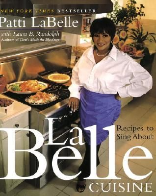 patti labelle potato salad recipe