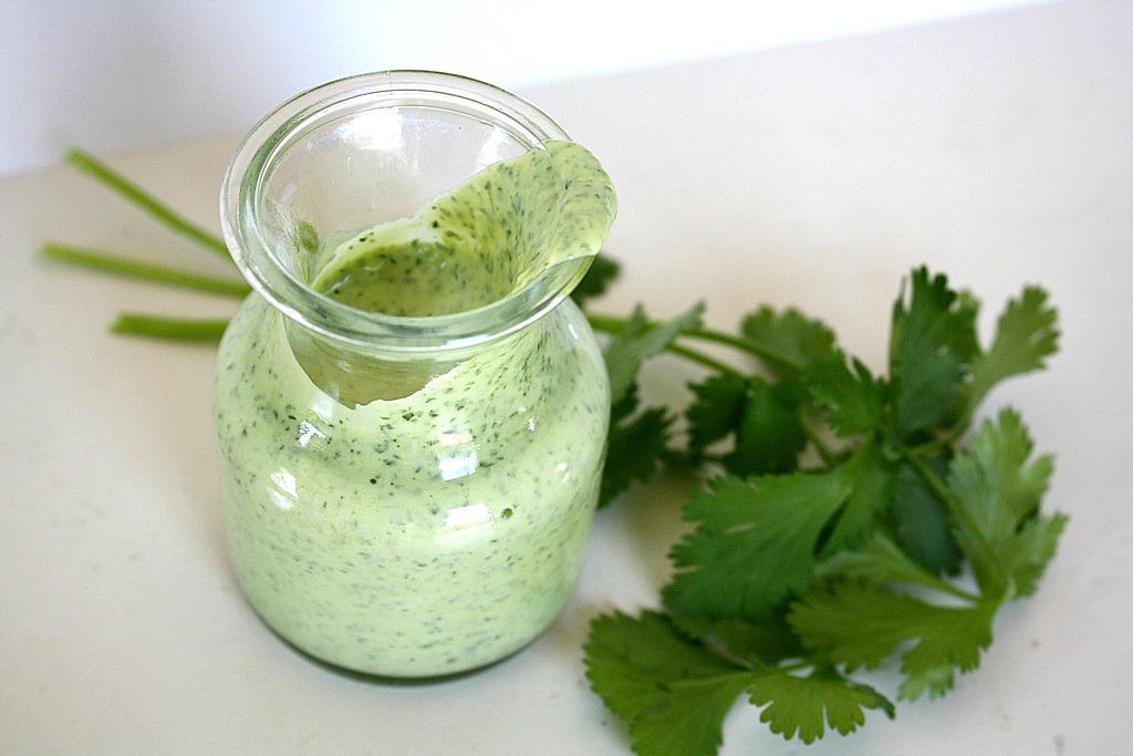 el pollo loco creamy cilantro dressing recipe