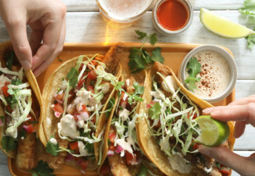 new york times fish tacos